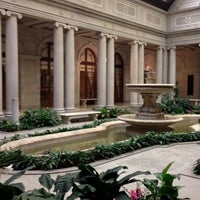 Photo taken at The Frick Collection by Hanh V. on 1/31/2012