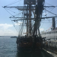 Photo taken at HMS Surprise by Steve on 7/31/2016