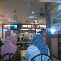 Photo taken at Restoran Anjung by Azwan H. on 1/20/2013