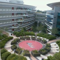 Photo taken at ITE College East by Zai N. on 3/8/2013