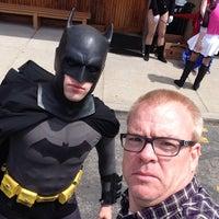Photo taken at Downtown Comics - Castleton by Leilan M. on 5/3/2014