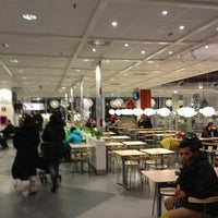 Photo taken at IKEA by Andrea B. on 2/24/2013