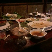 Photo taken at Cibiuk Resto by Rahmawati Indah C. on 7/20/2013