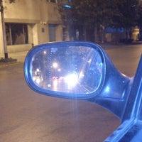 Photo taken at Lafayette by Muhammad Amine K. on 10/10/2012