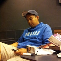 Photo taken at McDonald's by Gaijin A. on 10/27/2012