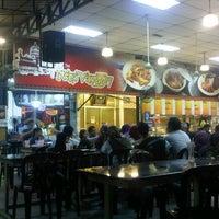 Photo taken at Restoran Vanggey by emiboss on 12/29/2012