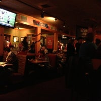 Photo taken at Applebee's by Steven on 1/1/2013