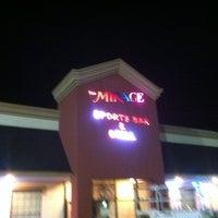 Photo taken at The Mirage by Kristi on 9/15/2012
