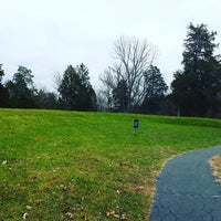 Photo taken at Serpent Mound by Della S. on 11/26/2016