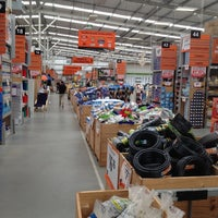 Photo taken at Mitre 10 MEGA by George S. on 12/7/2013