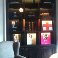 Photo taken at The St. Regis Florence by Fabrizio on 11/25/2012