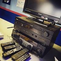 Photo taken at Kwik Service Electronics, Inc. by Kwik Service E. on 4/10/2015