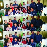 Photo taken at El Cielito Hotels by Thor L. on 12/12/2015