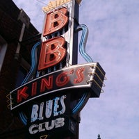 Photo taken at World Famous Beale Street by Robert V. on 9/29/2012