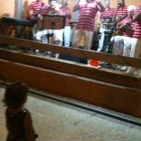 Photo taken at Bem Bom Cervejaria by 🎀 Mel 🎀 on 12/6/2012