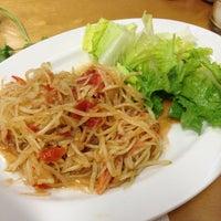 Photo taken at Pho Vietnam by Ashley on 12/20/2012