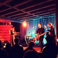 Photo taken at Doug Fir Lounge by Aris G. on 1/21/2013