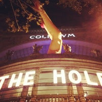 Photo taken at Teatre Coliseum by Oliver F. on 10/17/2013