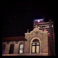 Photo taken at Cellar 220 by Daniel H. on 3/3/2013