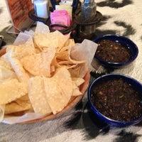 Photo taken at La Hacienda Ranch Preston Trail by Sergey M. on 12/20/2012