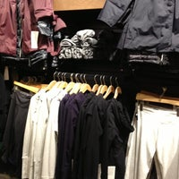 Photo taken at lululemon athletica by Joan on 10/26/2012