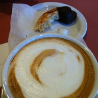 Photo taken at Hoffman's Fine Pastries by Kirk on 11/13/2012