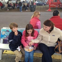 Photo taken at Coastal Carolina Fair by Gary C. on 11/3/2014
