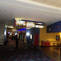 Photo taken at Regal Cinemas Potomac Yard 16 by Melvin Bossman R. on 4/13/2013