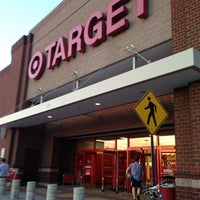Photo taken at Target by Melvin Bossman R. on 6/2/2013