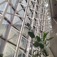 Photo taken at Hyatt Regency Columbus by Jamie N. on 10/27/2012
