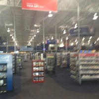Photo taken at Best Buy by Betty D. on 1/4/2013