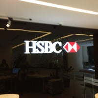 Photo taken at HSBC Genel Müdürlük by Alper U. on 5/16/2013