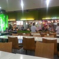 Photo taken at Food Bazaar by Pak N. on 4/18/2013