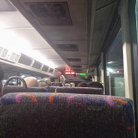 Photo taken at NJT - Bus 139 by 'Sal on 11/30/2013