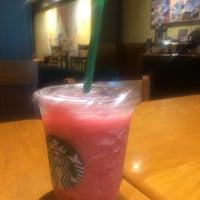 Photo taken at Starbucks by Seftap S. on 9/22/2016