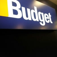 Photo taken at Budget Car Rental by Danielle B. on 12/5/2012