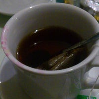 Photo taken at Zodi Cafe by Ixj M. on 2/23/2014