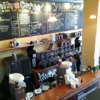 Photo taken at Philz Coffee by Jenny P. on 12/4/2012