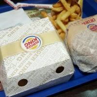 Photo taken at Burger King by Atilla Saygılı on 8/21/2015