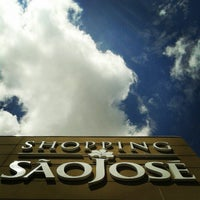 Photo taken at Shopping São José by Rubens N. on 2/25/2013