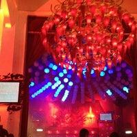 Photo taken at Mandala by Emanuel on 12/31/2012