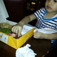 Photo taken at J.Co Donuts & Coffee by Yulia P. on 4/30/2016