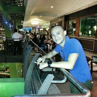 Photo taken at Bistro Ecila by Gelo R. on 3/3/2013