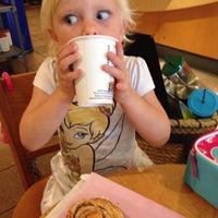 Photo taken at Starbucks by Jen B. on 9/8/2015