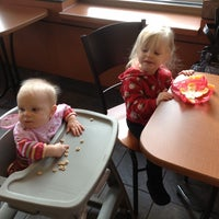 Photo taken at Tim Hortons by Jen B. on 12/12/2012