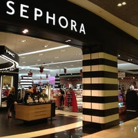 Photo taken at Sephora by MsBonVivantSG on 11/17/2012