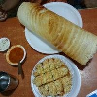 Photo taken at Achija by Rushi M. on 9/21/2012
