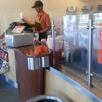 Photo taken at Jamba Juice Bell Towne Plaza by Barnabas L. on 7/5/2013