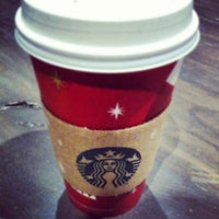Photo taken at Starbucks by Adrian M. on 11/1/2012