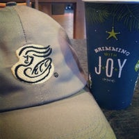 Photo taken at Panera Bread by Cale on 12/7/2012